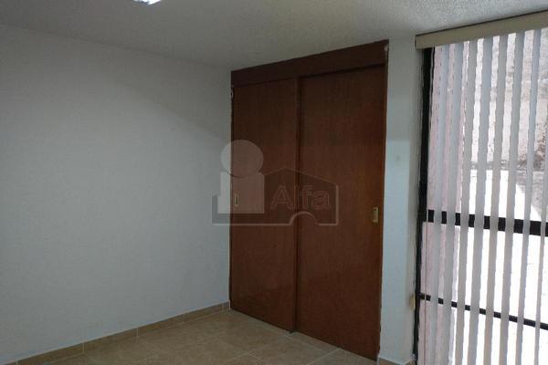 Foto de departamento en renta en avenida gustavo baz , barrientos, tlalnepantla de baz, méxico, 0 No. 12