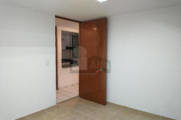 Foto de departamento en renta en avenida gustavo baz , barrientos, tlalnepantla de baz, méxico, 0 No. 13