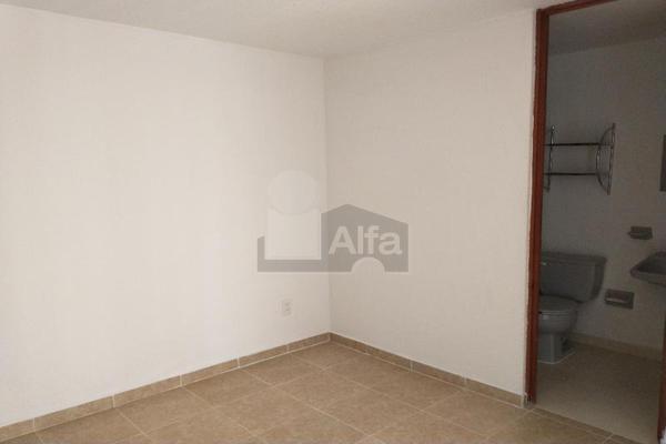 Foto de departamento en renta en avenida gustavo baz , barrientos, tlalnepantla de baz, méxico, 0 No. 16