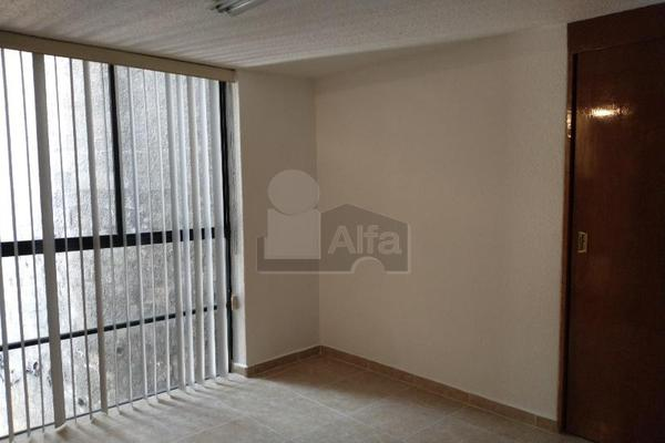 Foto de departamento en renta en avenida gustavo baz , barrientos, tlalnepantla de baz, méxico, 0 No. 17