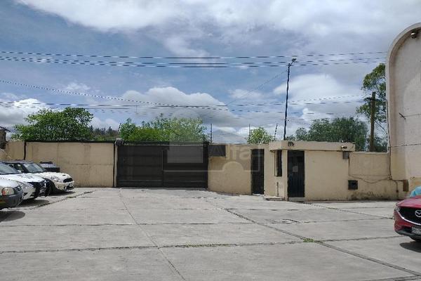 Foto de departamento en renta en avenida gustavo baz , barrientos, tlalnepantla de baz, méxico, 0 No. 20