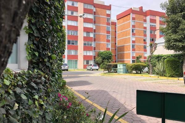 Foto de departamento en renta en avenida gustavo baz esquina circuito circunvalación 1, ciudad satélite, naucalpan de juárez, méxico, 0 No. 03