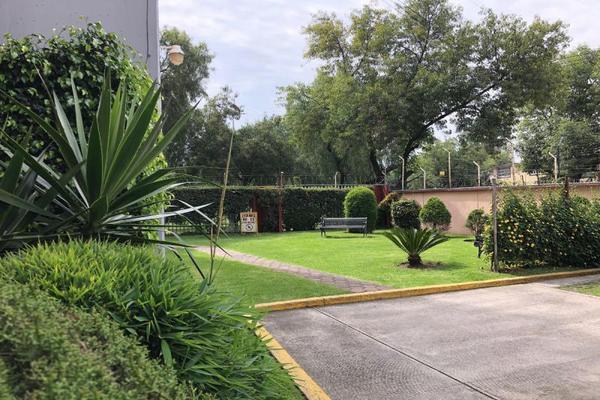 Foto de departamento en renta en avenida gustavo baz esquina circuito circunvalación 1, ciudad satélite, naucalpan de juárez, méxico, 0 No. 04