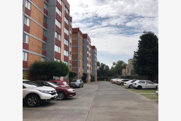 Foto de departamento en renta en avenida gustavo baz esquina circuito circunvalación 1, ciudad satélite, naucalpan de juárez, méxico, 0 No. 06