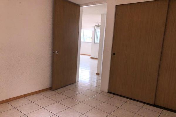 Foto de departamento en renta en avenida gustavo baz esquina circuito circunvalación 1, ciudad satélite, naucalpan de juárez, méxico, 0 No. 16