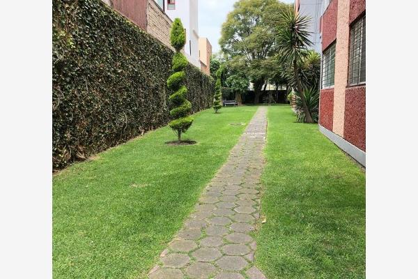 Foto de departamento en renta en avenida gustavo baz esquina circuito circunvalación 1, ciudad satélite, naucalpan de juárez, méxico, 0 No. 19