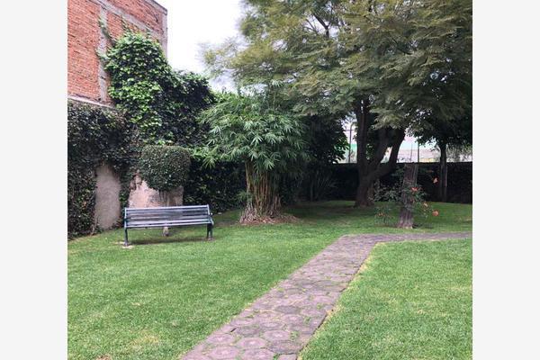 Foto de departamento en renta en avenida gustavo baz esquina circuito circunvalación 1, ciudad satélite, naucalpan de juárez, méxico, 0 No. 20