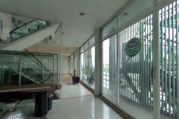 Foto de oficina en renta en avenida gustavo baz (oficina) , xocoyahualco, tlalnepantla de baz, méxico, 5292066 No. 01