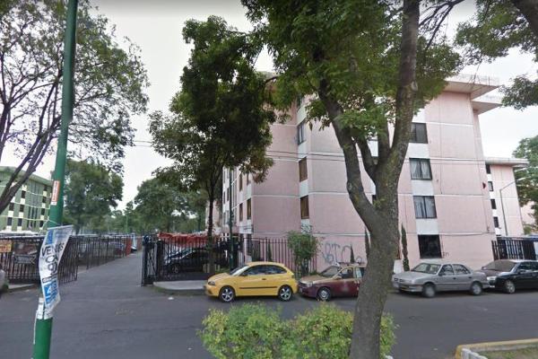 Foto de departamento en venta en avenida hacienda de narvarte 161, prados del rosario, azcapotzalco, df / cdmx, 5907438 No. 01