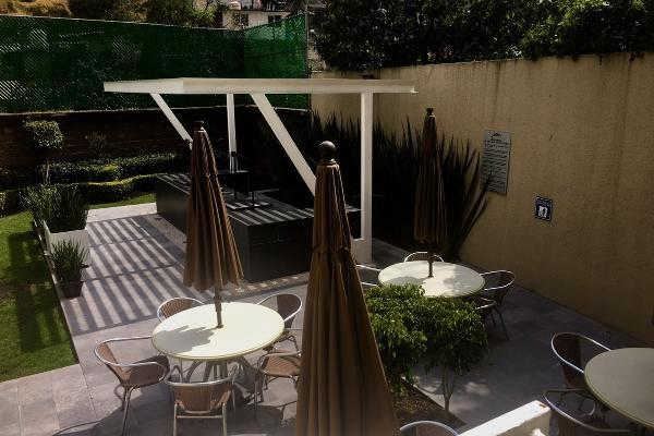 Foto de departamento en venta en avenida hacienda del ciervo 38 , interlomas, huixquilucan, méxico, 4632996 No. 12