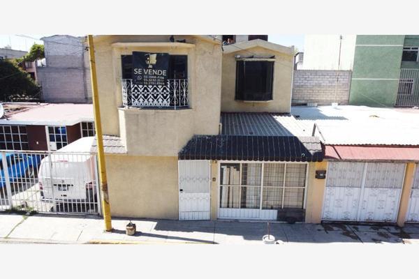 Foto de casa en venta en avenida hank gonzalez 15, cocem, tultitlán, méxico, 11529167 No. 01