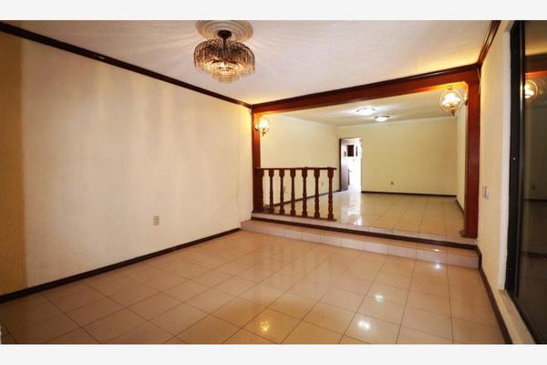 Foto de casa en venta en avenida hank gonzalez 15, cocem, tultitlán, méxico, 11529167 No. 02