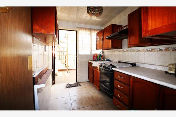 Foto de casa en venta en avenida hank gonzalez 15, cocem, tultitlán, méxico, 11529167 No. 03