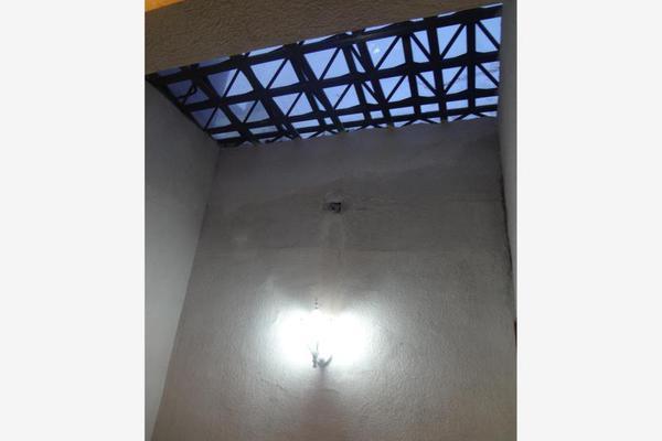 Foto de casa en venta en avenida hank gonzalez 15, cocem, tultitlán, méxico, 11529167 No. 08