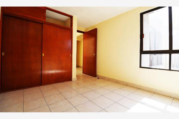 Foto de casa en venta en avenida hank gonzalez 15, cocem, tultitlán, méxico, 11529167 No. 13