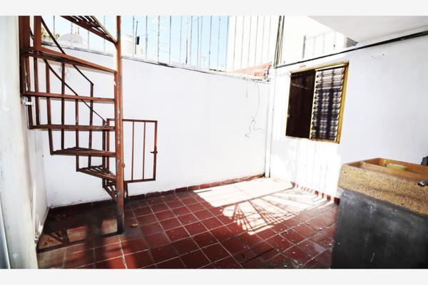 Foto de casa en venta en avenida hank gonzalez 15, cocem, tultitlán, méxico, 11529167 No. 16