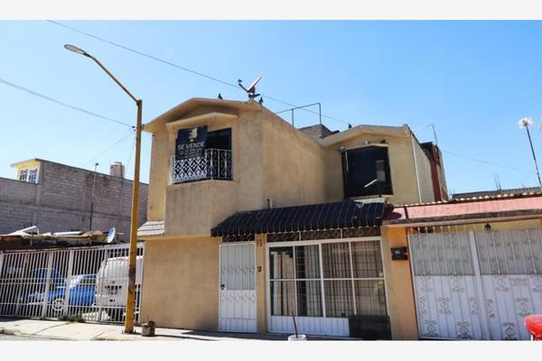 Foto de casa en venta en avenida hank gonzalez 15, cocem, tultitlán, méxico, 11529167 No. 17