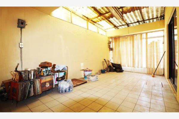 Foto de casa en venta en avenida hank gonzalez 15, cocem, tultitlán, méxico, 11529167 No. 18