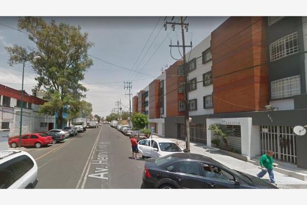 Foto de departamento en venta en avenida henry ford 351, bondojito, gustavo a. madero, df / cdmx, 13372943 No. 02
