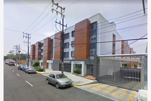Foto de departamento en venta en avenida henry ford 351, bondojito, gustavo a. madero, df / cdmx, 13372943 No. 03