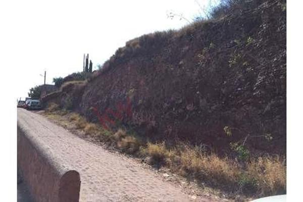 Foto de terreno habitacional en venta en avenida hércules ex hacienda de carretas , hércules, querétaro, querétaro, 5971852 No. 02