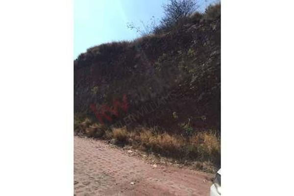 Foto de terreno habitacional en venta en avenida hércules ex hacienda de carretas , hércules, querétaro, querétaro, 5971852 No. 03
