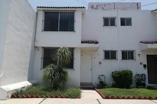 Foto de casa en renta en avenida hercules , hércules, querétaro, querétaro, 0 No. 01