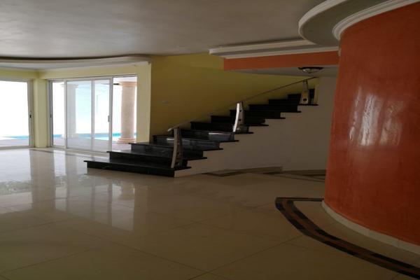 Foto de casa en renta en avenida heroes del 21 de abril entre calle 54 y avenida benito juarez , playa norte, carmen, campeche, 14037035 No. 10