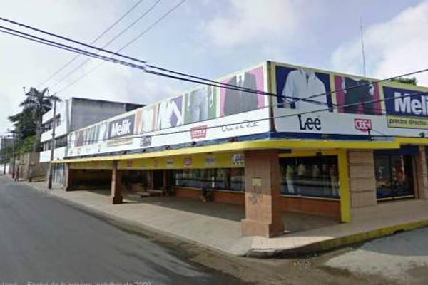 Foto de oficina en venta en avenida hidalgo 0, altavista, tampico, tamaulipas, 2647828 No. 01