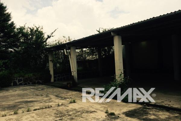 Foto de terreno habitacional en venta en hidalgo 0, centro ocoyoacac, ocoyoacac, méxico, 2651267 No. 01