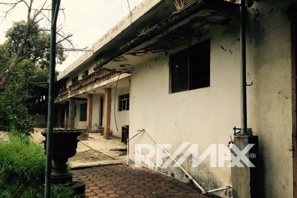 Foto de terreno habitacional en venta en hidalgo 0, centro ocoyoacac, ocoyoacac, méxico, 2651267 No. 05