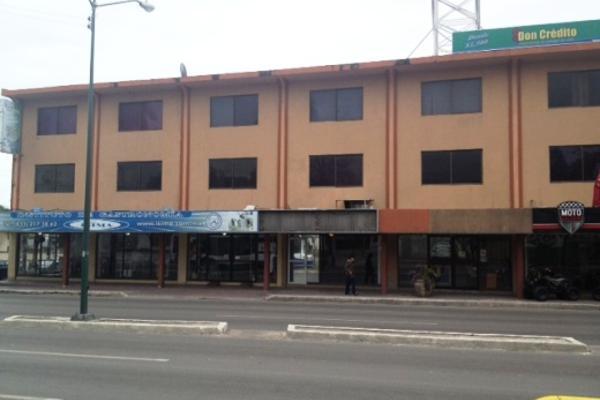 Foto de local en renta en avenida hidalgo 0, guadalupe, tampico, tamaulipas, 2647658 No. 01
