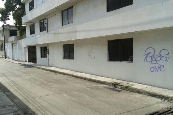 Foto de oficina en renta en avenida hidalgo , jardín, tampico, tamaulipas, 3462801 No. 04