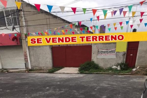Foto de terreno comercial en venta en avenida hidalgo 00, santa anita, iztacalco, df / cdmx, 0 No. 01