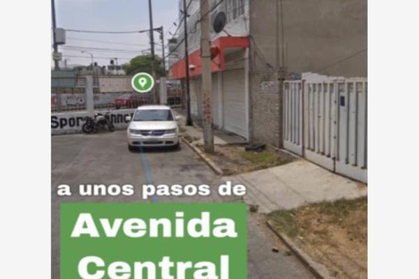 Foto de terreno comercial en venta en avenida hidalgo 00, santa anita, iztacalco, df / cdmx, 0 No. 04