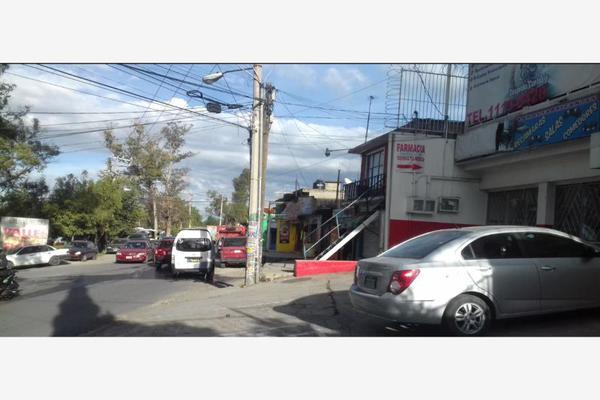Foto de local en renta en avenida hidalgo 100, el tikal, cuautitlán izcalli, méxico, 5936005 No. 03