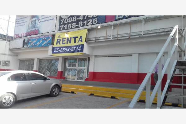 Foto de local en renta en avenida hidalgo 100, el tikal, cuautitlán izcalli, méxico, 5936005 No. 04