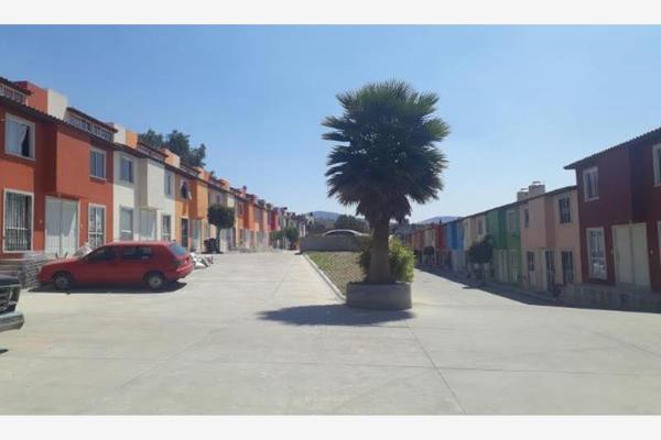 Foto de casa en venta en avenida hidalgo 101, san francisco chilpan, tultitlán, méxico, 16239201 No. 01