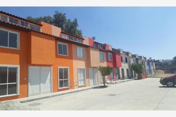 Foto de casa en venta en avenida hidalgo 101, san francisco chilpan, tultitlán, méxico, 16239201 No. 02