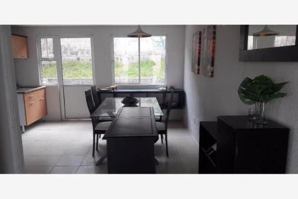 Foto de casa en venta en avenida hidalgo 101, san francisco chilpan, tultitlán, méxico, 16239201 No. 05