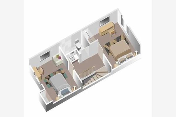 Foto de casa en venta en avenida hidalgo 101, san francisco chilpan, tultitlán, méxico, 16239201 No. 08