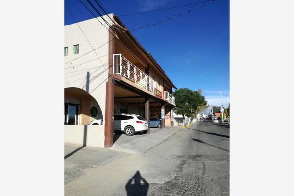 Foto de local en renta en avenida hidalgo 11, pachuquilla, mineral de la reforma, hidalgo, 5872515 No. 01
