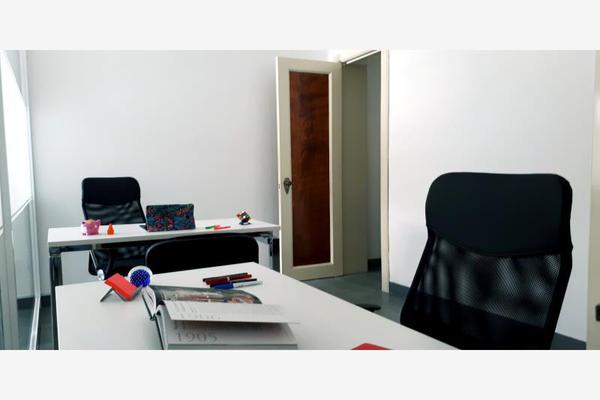 Foto de oficina en renta en avenida hidalgo 1383, ladrón de guevara, guadalajara, jalisco, 19212857 No. 02
