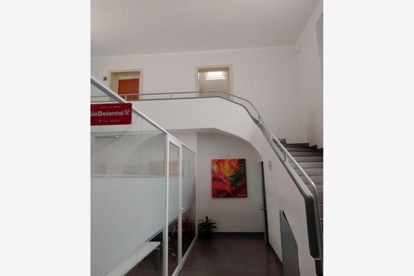 Foto de oficina en renta en avenida hidalgo 1383, ladrón de guevara, guadalajara, jalisco, 19212857 No. 08