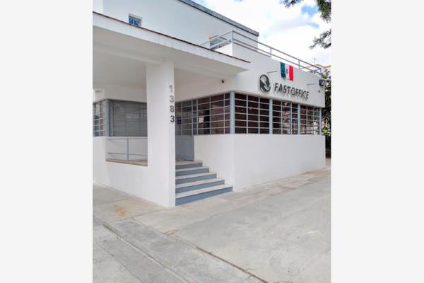 Foto de oficina en renta en avenida hidalgo 1383, ladrón de guevara, guadalajara, jalisco, 19212857 No. 09