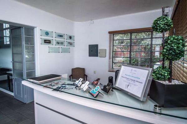 Foto de oficina en renta en avenida hidalgo 1383, ladrón de guevara, guadalajara, jalisco, 19212857 No. 11