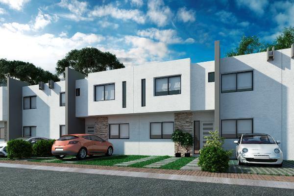 Foto de casa en condominio en venta en avenida hidalgo , lago de guadalupe, cuautitl?n izcalli, m?xico, 4637776 No. 02