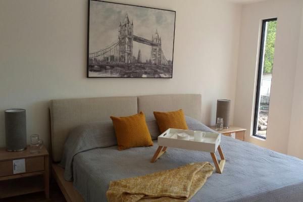 Foto de casa en condominio en venta en avenida hidalgo , lago de guadalupe, cuautitl?n izcalli, m?xico, 4637889 No. 06