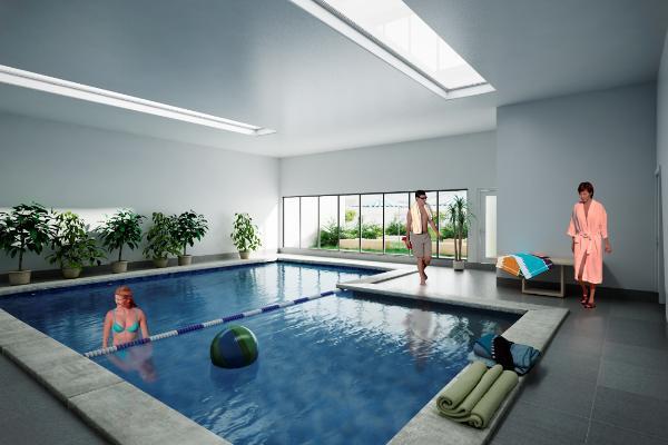 Foto de casa en condominio en venta en avenida hidalgo , lago de guadalupe, cuautitlán izcalli, méxico, 4637889 No. 09