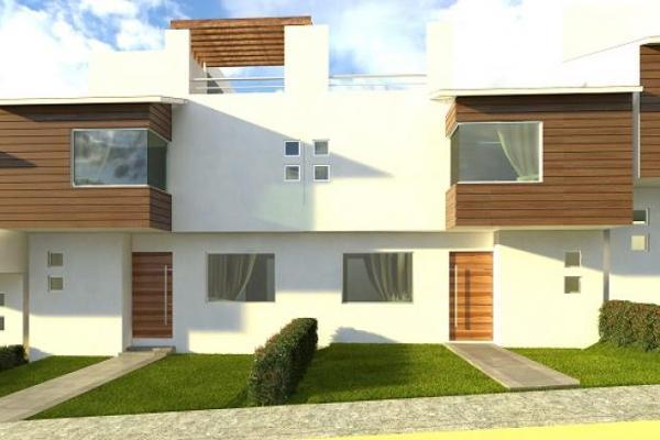 Foto de casa en venta en avenida hidalgo 17, bosques del lago, cuautitlán izcalli, méxico, 8870417 No. 04